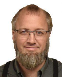 Elmer Miller Service Manager