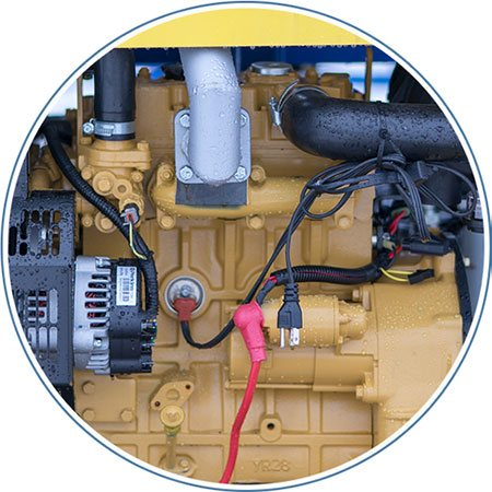 Block Heater option